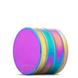 Гриндер металлический разноцветный