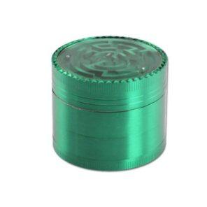 Гриндер измельчитель зеленый