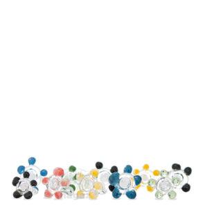 Стеклянные фильтр-сеточки для бонга и трубки