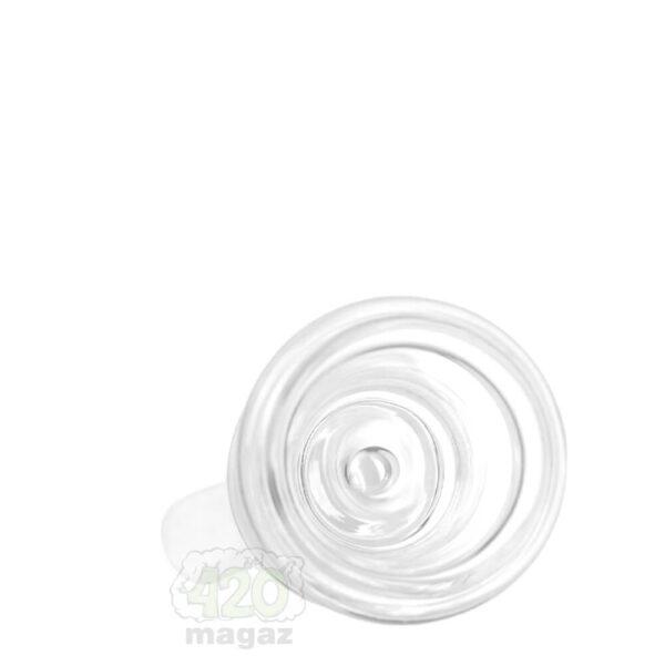 Шлиф для бонга с чашей 14.4 мм, 13 см