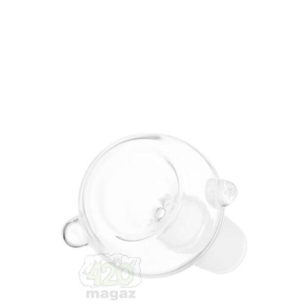 Стеклянная чаша для бонга 18.8 мм из боросиликатного стекла