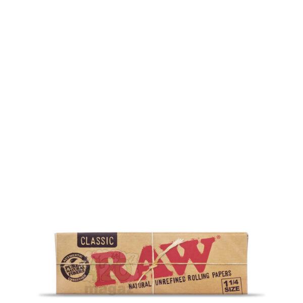 Папір для самокруток RAW Сlassic