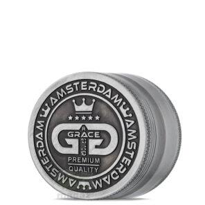 гріндер Grace Glass old silver, 63 мм