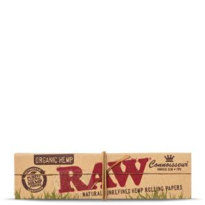 Купити папір для самокруток RAW