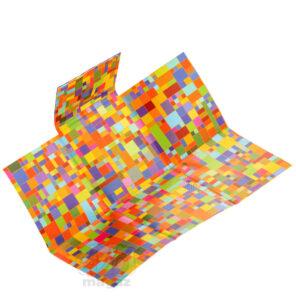 Купить поднос для травы Пиксель