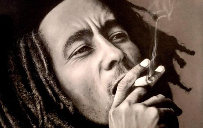 Человек-легенда. Боб Марли