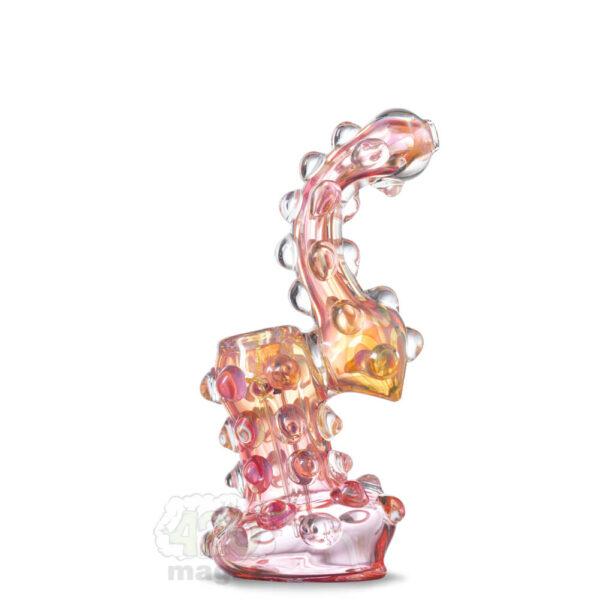 Перламутровый баблер с фьюмингом, 16 см
