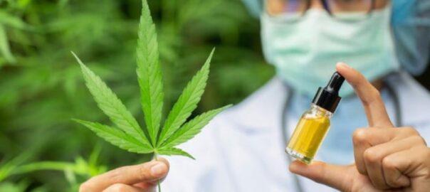Можна чи ні приймати олію CBD з ліками